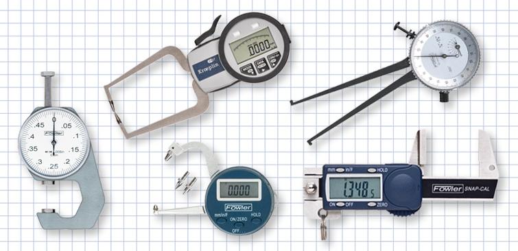 Inside & Outside Measurement