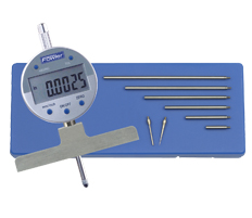 Electronic Dial Depth Gages