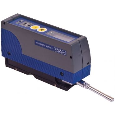 """Fowler, X-Pro Portable Roughness Tester II with .0002"""" Probe with RS-232, 54-410-622"""