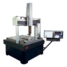 Fowler Baty Venture PLUS - 39.4 inch/1000mm x 39.4 inch/1000mm x 15.7 inch/400mm, 54-303-110-0