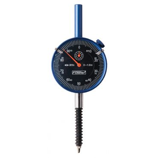 Fowler, Premium IP54 Shockproof Blackface Dial Indicator, 52-520-465-0