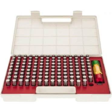 SPI, 0.501 to 0.625 inch Class ZZ Minus Plug & Pin Gage Set, 37851375, (BF37851375)