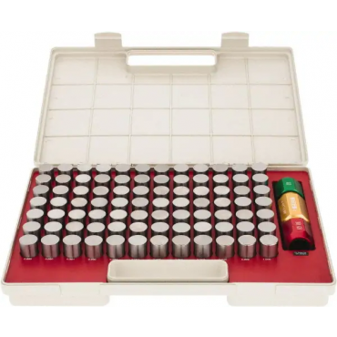 SPI, 0.917 to 1 inch Class ZZ Minus Plug & Pin Gage Set, 37851722, (BF37851722)