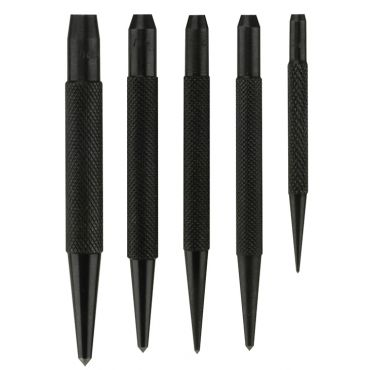 Fowler, Center Punch Set, 52-500-015-0