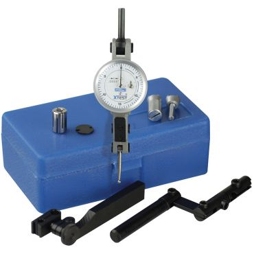 """Fowler ,1-1/2"""" X-Test Indicator and Accessory Combo Kit, 52-562-100-0"""