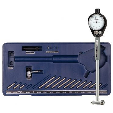 """Fowler, XTender 1.4"""" to 6"""" Dial Bore Gage Set, 52-646-500-0"""