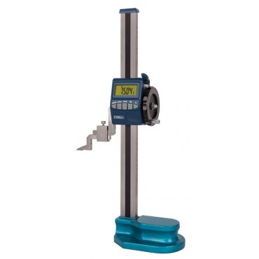 "Fowler, 0-18""/500mm Z-Height-E ABS PLUS Electronic Height Gage, 54-175-018-1"