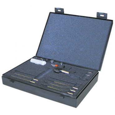 Fowler, 4mm Probe Set for the Fowler-Trimos Mestra and Vectra Height Gages, 54-194-016-0