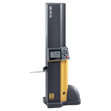 "Folwer,-Sylvac 17.5""/450mm Hi_CAL Electronic Height Gage With ISO/A2LA Certificate, 54-931-450-C"
