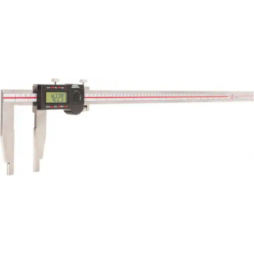 SPI, 0 to 600mm Range, 0.01mm Resolution, Electronic Caliper, 69548295, (BF69548295)