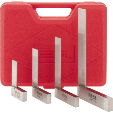 SPI, 4 Piece, 2, 2-1/2, 3, 4 Inch Base Length, 2, 3, 4, 6 Inch Blade Length, Square Set, 79268041, (BF79268041)