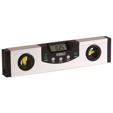 Fowler, Xtra-Value 9 inch Electronic Level, 54-440-600-0