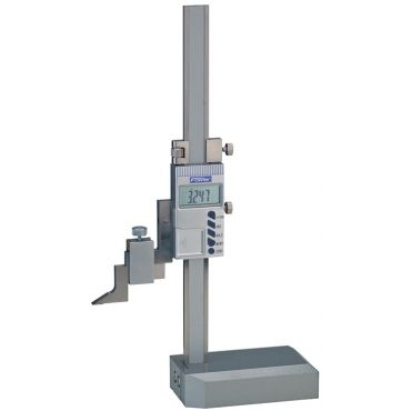 "Fowler, 0-6""/150mm Z-Height-E Jr. Electronic Height Gage, 54-175-006-0"