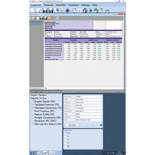 Fowler ,Optical Comparator Retrofit - Accurite Scales, 53-900-874-0
