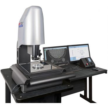 Fowler, Baty Venture XT 3030 - CNC with TP20 Options, 54-242-000-0