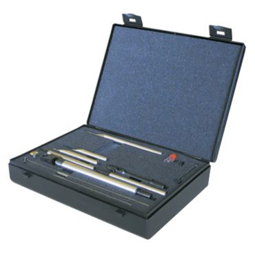 Fowler, 8mm Probe Set for the Fowler-Trimos Mestra and Vectra Height Gages, 54-194-017-0